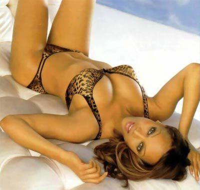 Tyra Banks - 29